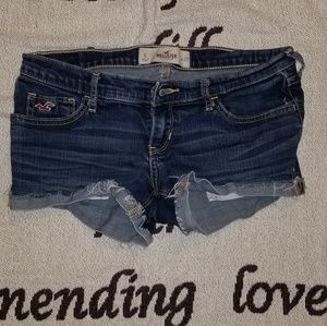Bundle of Hollister Shorts